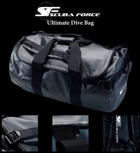 Ultimate Bag Tauchtasche