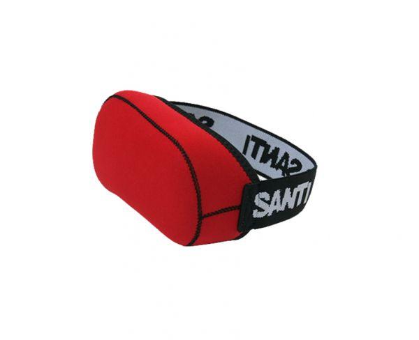 Santi Black Mask Maskenüberzug