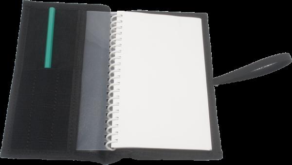 DIR-Zone Wetnotes komplett mit Stift