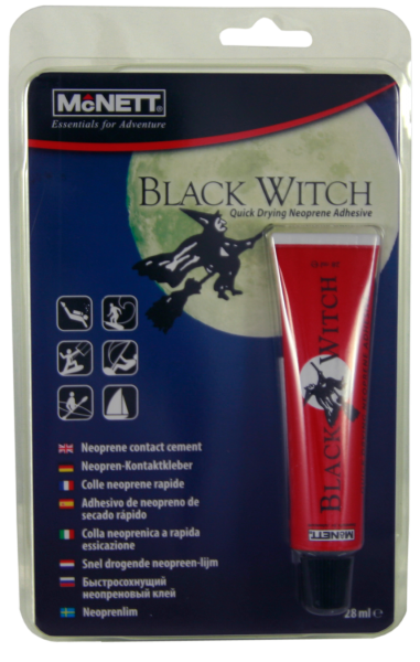 "Neoprenkleber ""Black Witch"" 28ml"