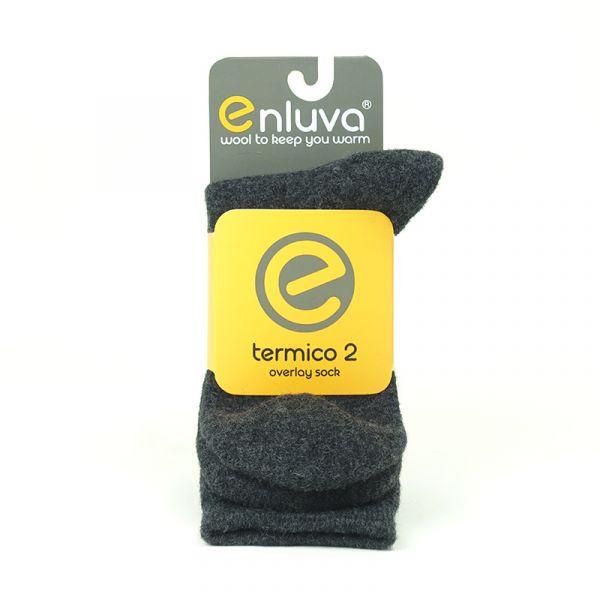 Enluva Socken termico - OVERLAY / Übersocken