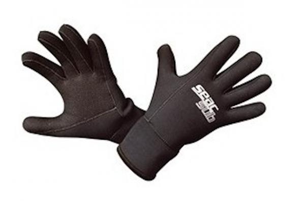 Handschuhe 3.5mm / 5 Finger 3-PROF