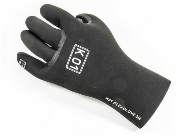 Spyder Handschuhe K01 5mm