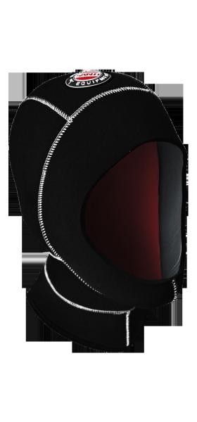 Santi Kopfhaube 9mm Standard