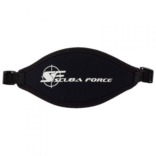 Scubaforce Neopren Maskenband