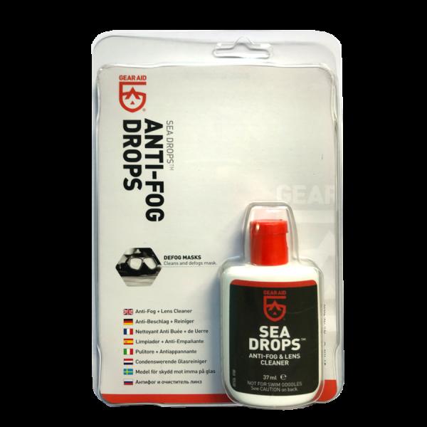 McNETT - SEA DROPS 37 ml Antibeschlagmittel