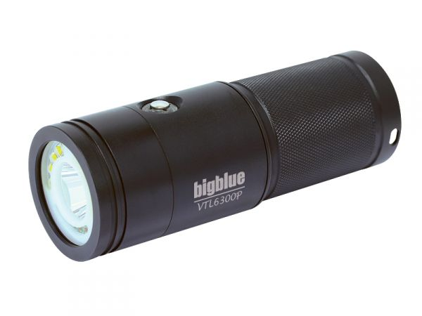 BigBlue VTL6300P - Video/Technical Light