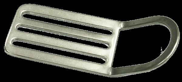Polaris Triple Glide (Lower Attachment Point) (Öse 38mm, um 45 Grad gebogen)