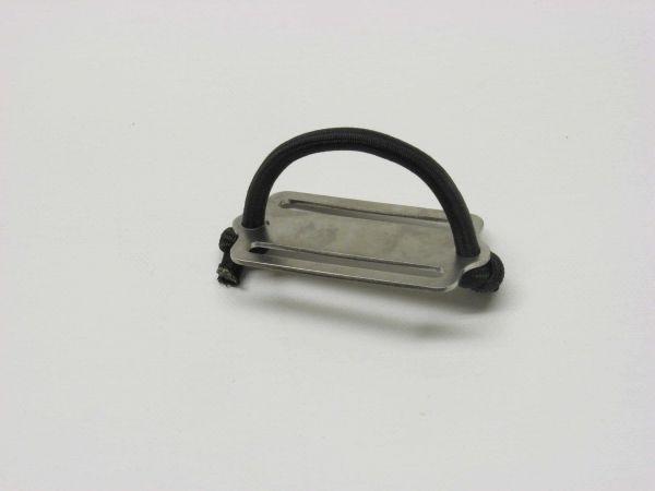 Toddy Style D-Flex elastischer D-Ring