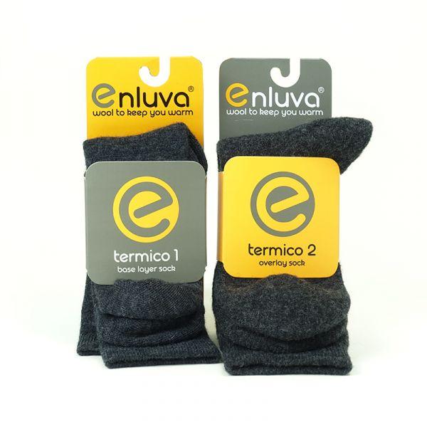 Enluva Socken termico - Set