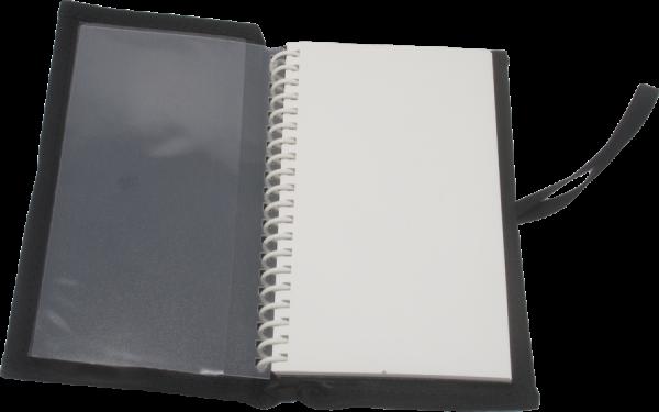 DIR-Zone Wetnotes komplett mit Stift und Fenster für Dekotabellen