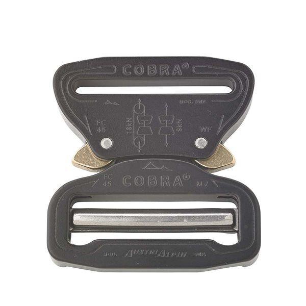 Cobra Original Schnalle verstellbar 50mm