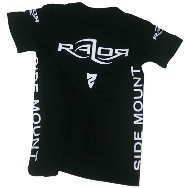 Damen Razor Shirt