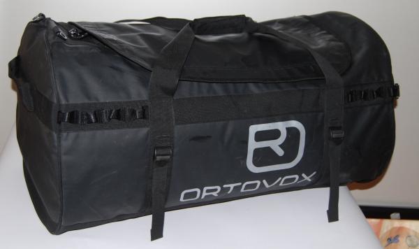Bonex Transporttasche mit Trageschlaufen