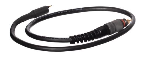 Ammonite E/O Cord mit Stecker (Akku)