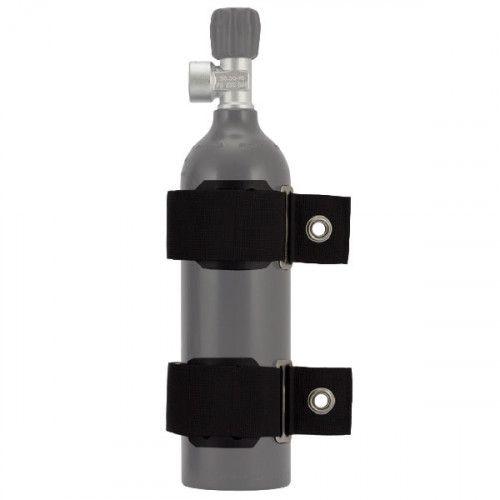 ARGON STRAPS für Backplate 0,85 l / 6 cuft