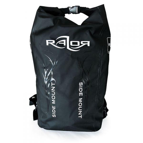 The Razor Drypack