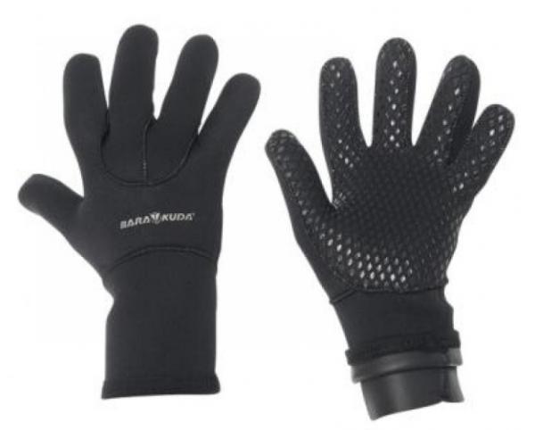 Handschuhe Halbtrocken 5mm / 5 Finger
