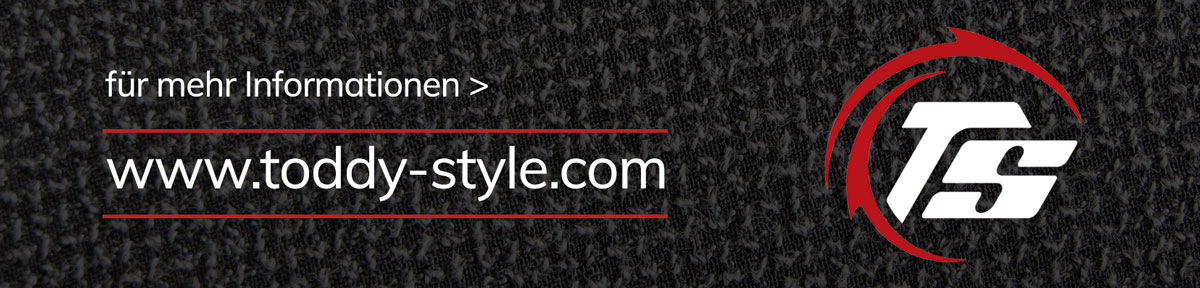 Toddy Style Website