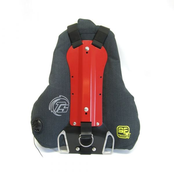 Toddy Style Sidemount System TS3 – SFTech Kevlar