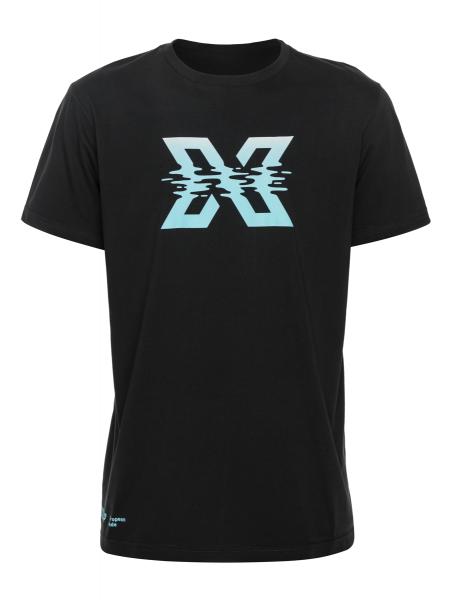 "T-Shirt ""Wavy"""