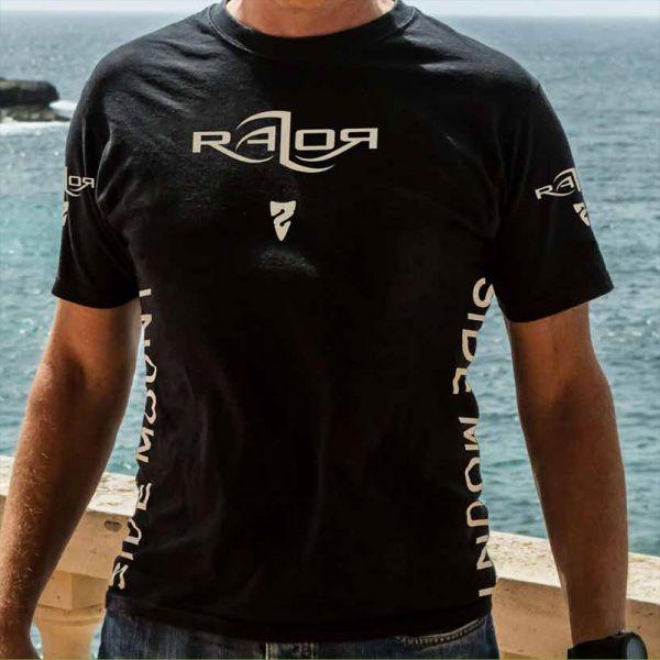 Herren Razor Shirt