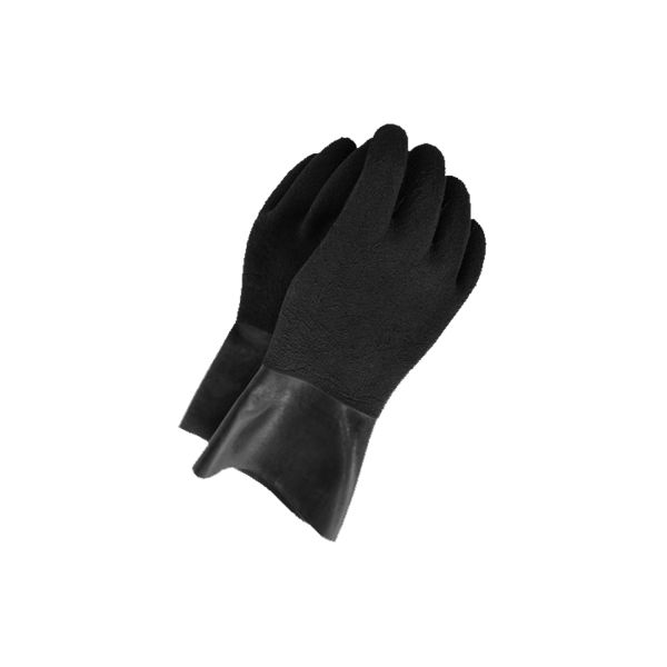 Trocken-Handschuhe für Ringsysteme (grau)