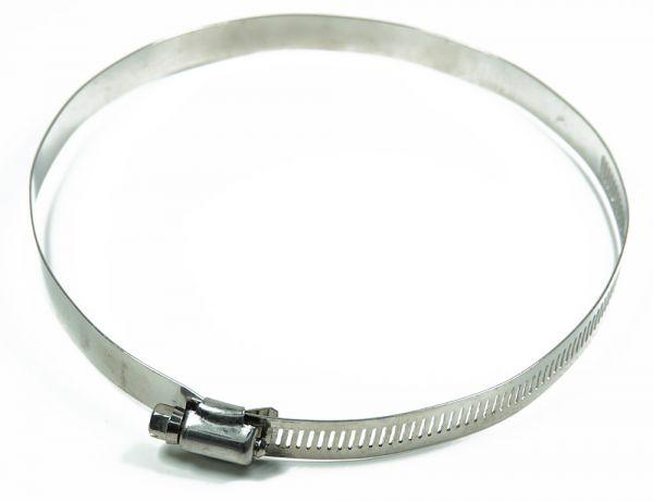 Edelstahl Schlauchschelle - Hose Clamp Stainless Steel