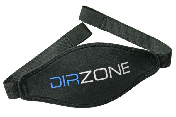 Dir-Zone Neopren Maskenband mit Klettverschluss