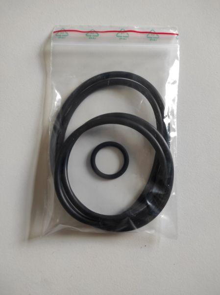 Bonex O-Ring Set klein für AquaProp